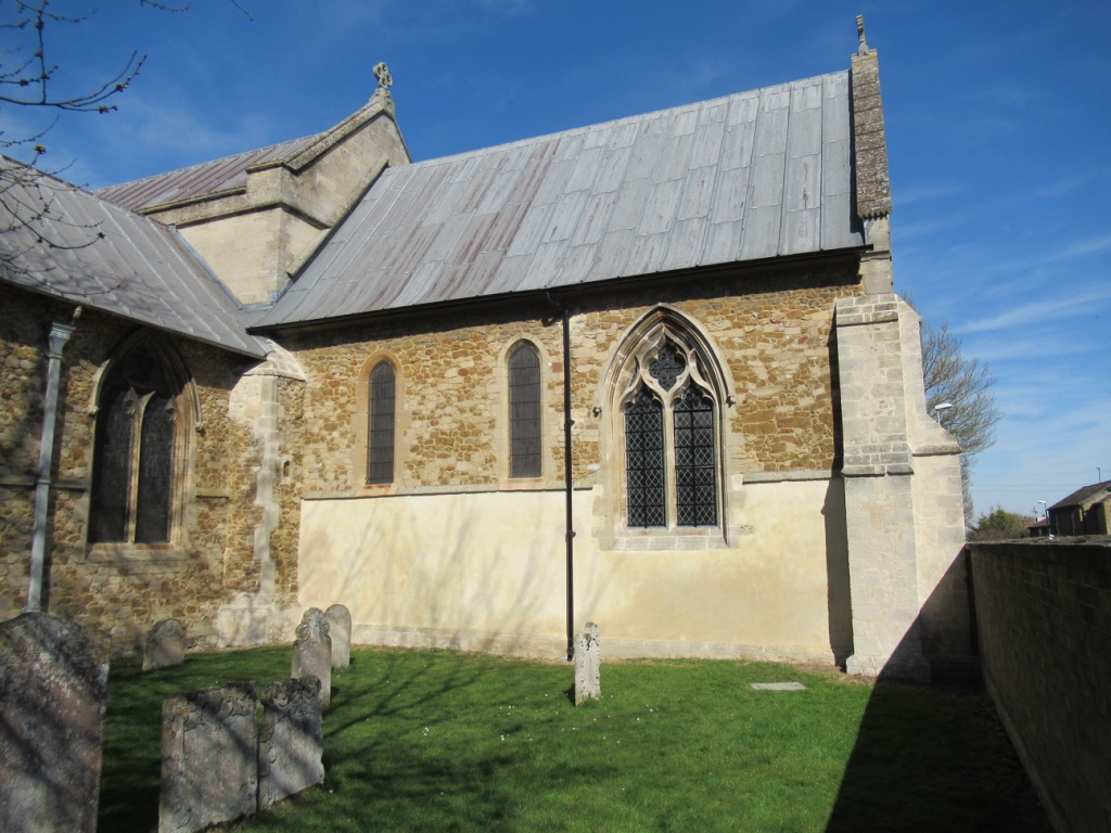 Haddenham Church Renovation